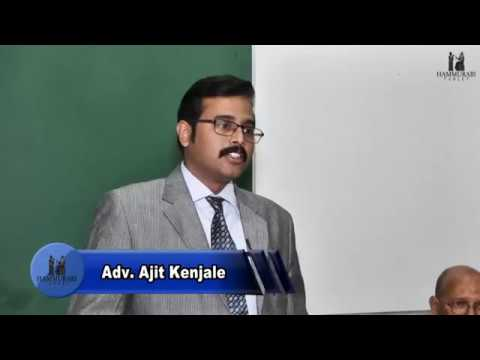 litigation's-in-consumer-protection-act-with-adv.-ajit-kenjale