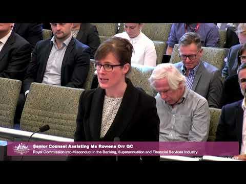 Banks harshly criticised by interim royal commission findings