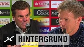 Die besten Trainersprüche der Bundesligasaison   Best-of Bundesliga   SPOX