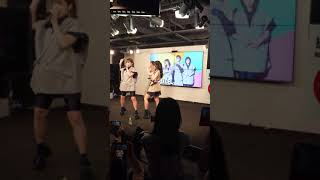 ONEPIXCEL Slow Motion リリイベ ニコニコ本社(撮影可)190526