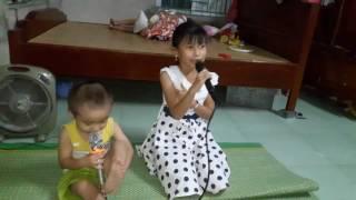 Mẹ ơi con biết karaoke beat