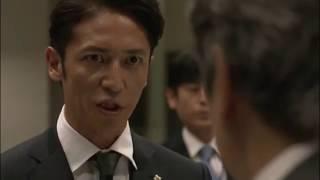 ドラマSP 巨悪は眠らせない 特捜検事の標的 10月4日㈬よる9時放送 公式...
