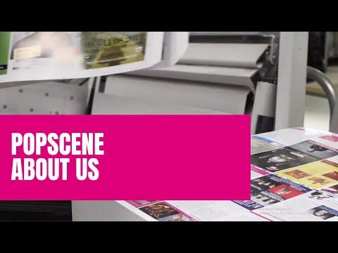 POPSCENE - About us!