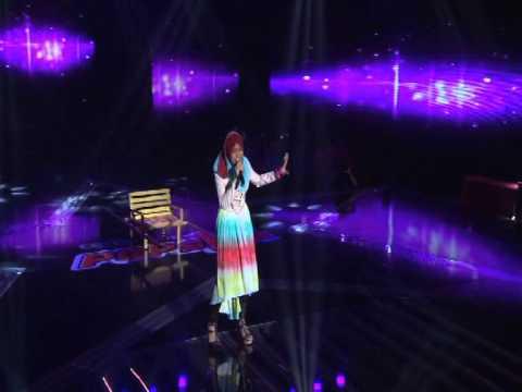 Ceria Popstar 2: Putri Ain - Bertakhta Dihati (Faradhiya) [09.05.2014]