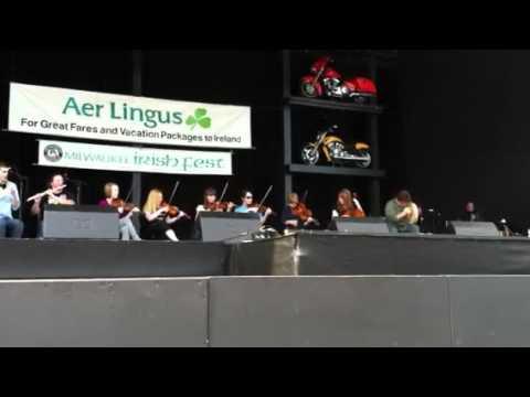 Chicago Academy of Irish Music