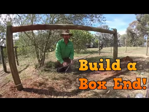 Building A Box End Assembly