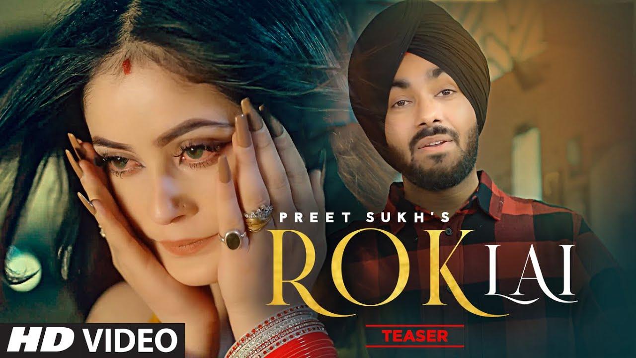 Song Teaser   Rok Lai   Preet Sukh   Raka   Releasing 14 June 2021
