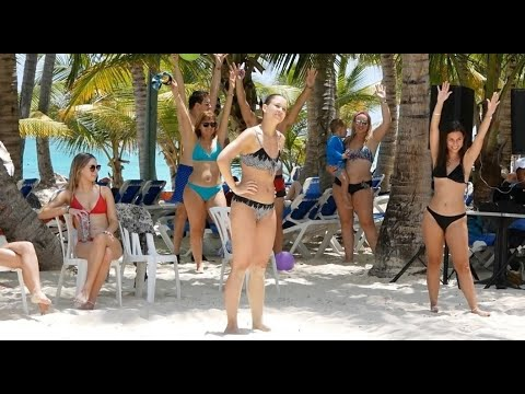 Mexico Vacations - Grand Sirenis Mayan Beach from YouTube · Duration:  4 minutes 25 seconds