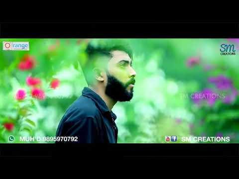 Pavame pennine chathicha | Ajmal Cherthala | new album song | WhatsApp status romantic love