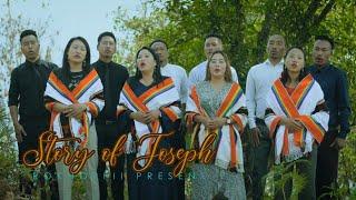 Story of Joseph (Joseph Koh) | Poumai Gospel Song | 2021