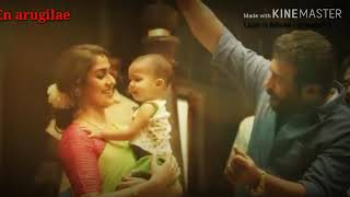 Vaaney Vaaney Lyrics video l Ajith kumar l Nayanthara l HariHaran l Shreya Ghosal l