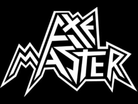 Axemaster - Interview 2014