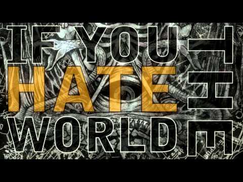 SUICIDE SILENCE - Fuck Everything (Lyric Video)