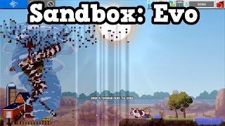The Sandbox Evolution - Gameplay Tutorial