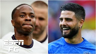 Sterling or Insigne? Gab & Juls pick their combined England and Italy XI | Euro 2020