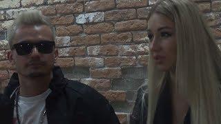 5sta Family - Интервью в день последнего концерта с солисткой Лерой
