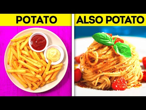 ULTIMATE POTATO RECIPES THAT WILL KNOCK YOUR SOCKS OFF