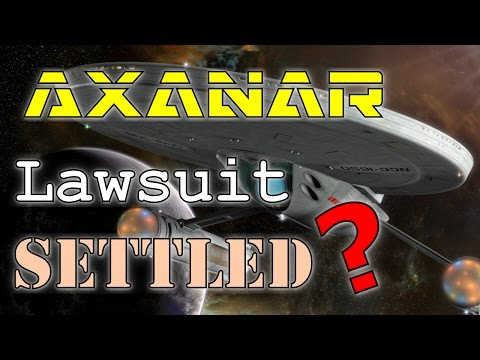 "Star Trek Axanar Lawsuit ""Settled"" - My Thoughts and Analysis"