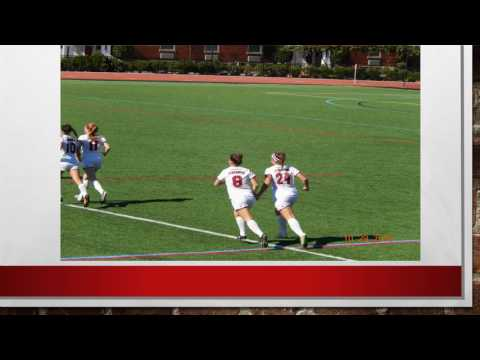 Christine Domecq- a Soccer Career to Remember