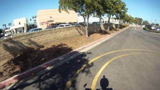 DMV Motorcycle Skills Test - Clairemont, CA