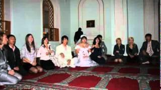 Фото слайд свадьба - РАСУЛ и ВАЛЕРИЯ.