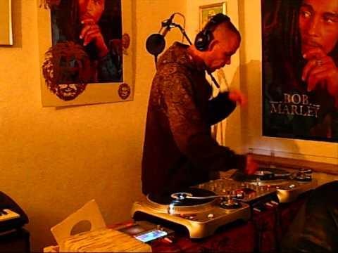 Mr.Rek - Roots Reggae Mini Mix