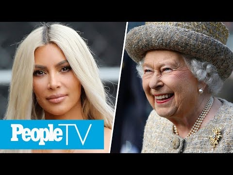 How Kim Kardashian West Is Celebrating Baby #3, Secrets From The Queen's Coronation | PeopleTV