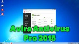 Avira Antivirus Pro 2015 - ein Überblick