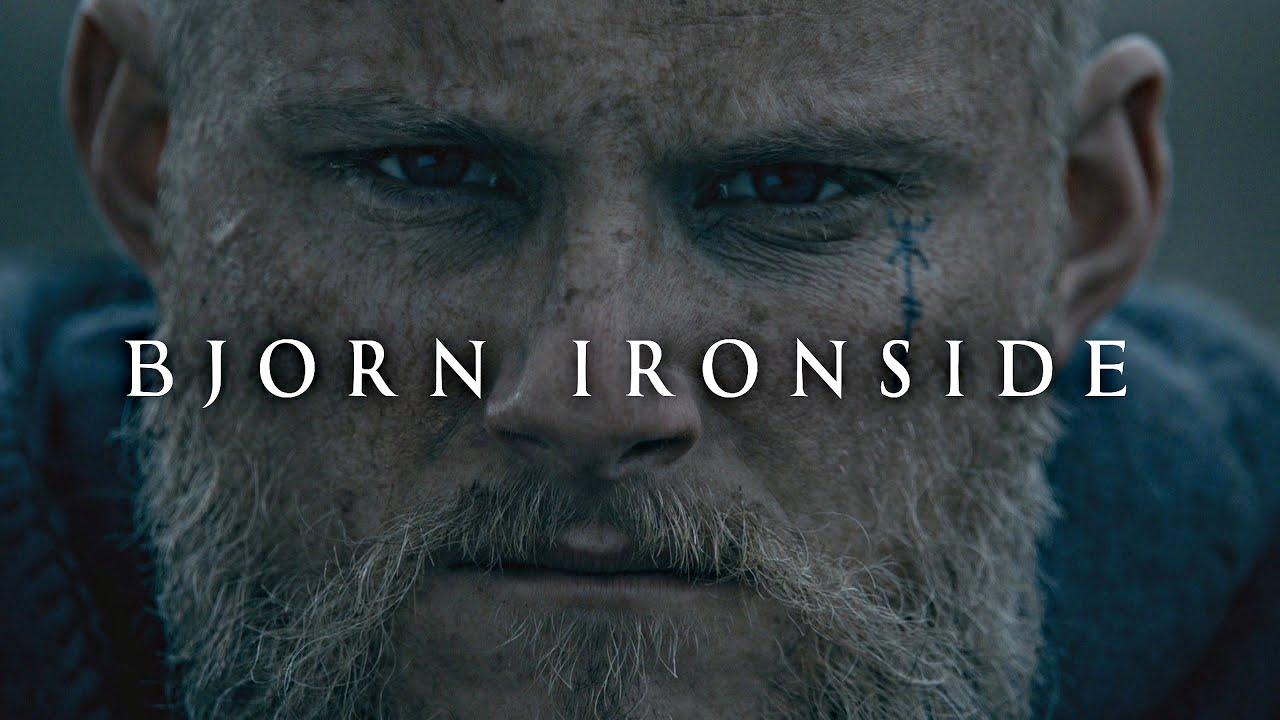 Download (VIKINGS) Bjorn Ironside | The Last Path