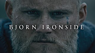 VIKINGS | Bjorn Ironside