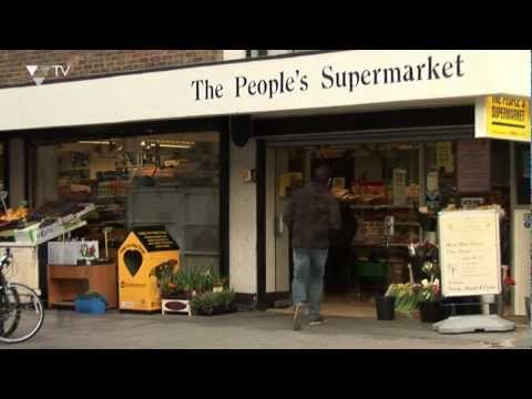 The People's Supermarket - uniting communities