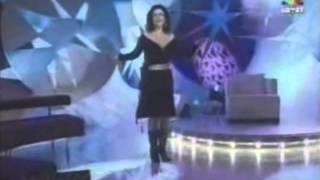 Snezana Savic - Nova ljubav - (TV Hayat)