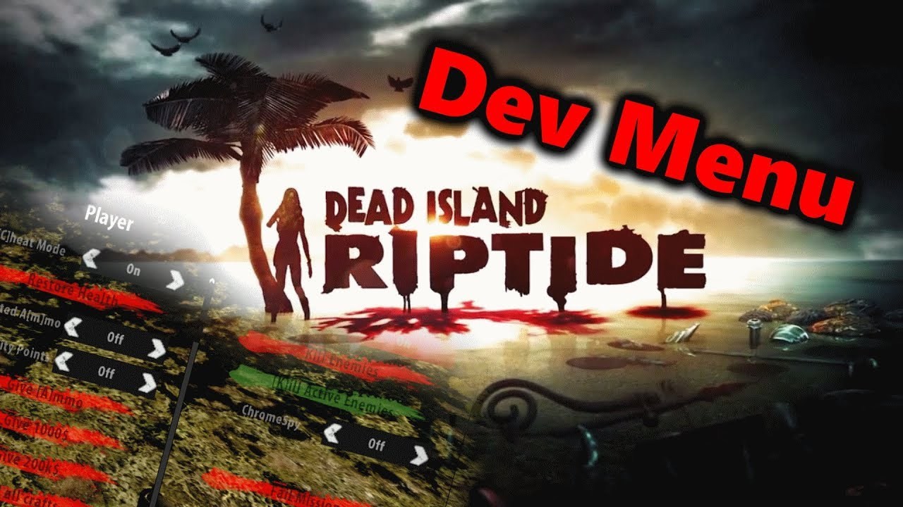 dead island cheats ps4