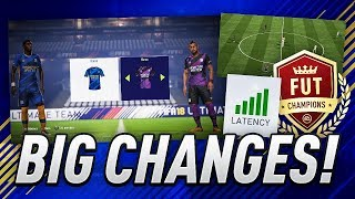 BIG CHANGES COMING TO FUT CHAMPIONS!! TOP 100 GAMEPLAY, TEAM & TACTICS thumbnail