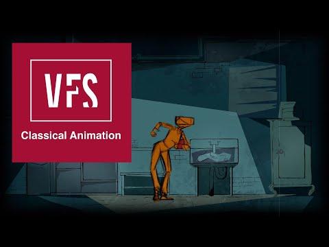 Emelia - Vancouver Film School (VFS)