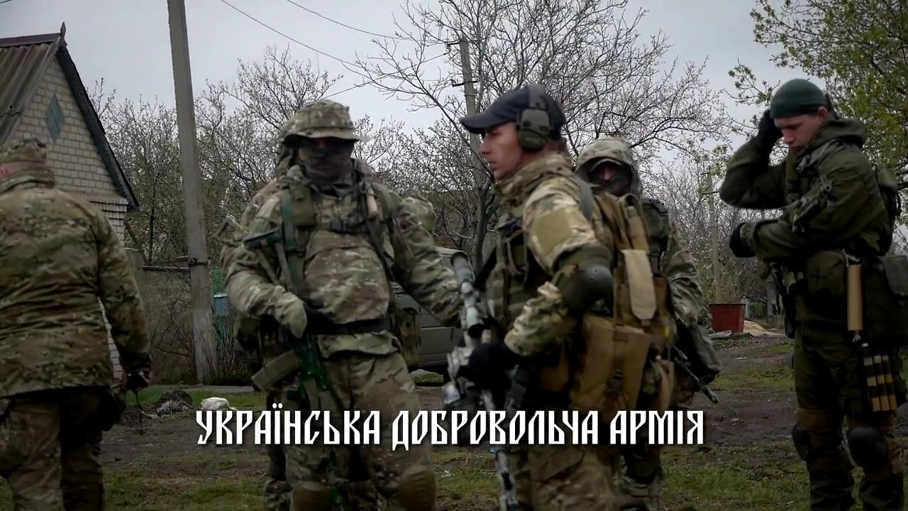 """""""Пусть теперь Порошенко с Наевым сами воюют"""". Бойцы добробатов рассказ"""
