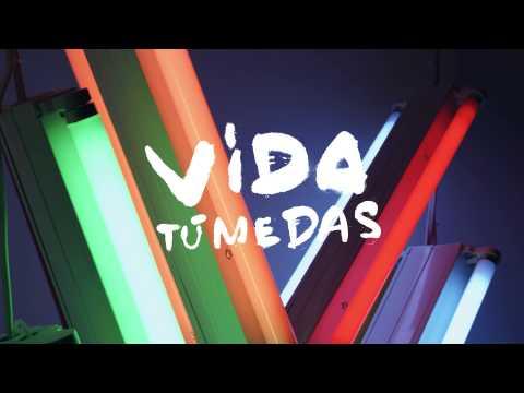 Vida Tú Me Das (Audio) - Hillsong Young & Free