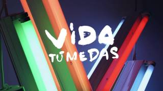 Repeat youtube video Vida Tú Me Das (Audio) - Hillsong Young & Free