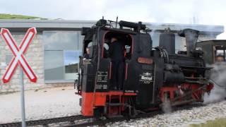 Schneebergbahn - Nostalgia