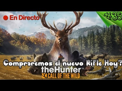 TheHunter Call of the Wild #35 - Layton Lake District - Comp
