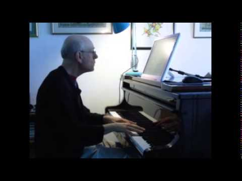 Charles Sérieux : Mazurka in C# minor, Op. 25 No. 3