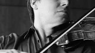 Joshua Bell: Opening theme from the first movement of Dvořák's Violin Concerto