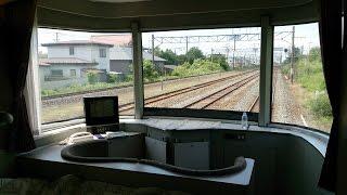 2015年6月19日乗車 ※車窓と入線シーン以外は写真となります。 ※上野駅発...