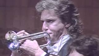 Empire Brass Quintet; Handel