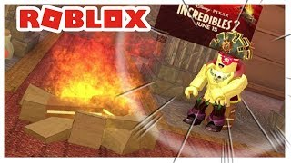 ROBLOX INDONESiA | Become the GREATEST HEROES 💪