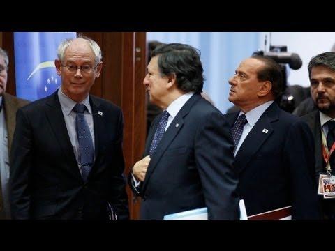 Coronavirus: la BCE annuncia un piano di aiuti per 750 miliardi di euro