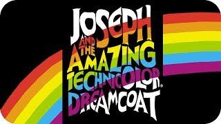 "Joseph and the Amazing Technicolor Dreamcoat (1999) - ""Close Every Door"" - Video/Lyrics"