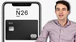 N26 Erfahrungen nach 3 Jahren: Lohnt sich das Konto / die Kreditkarte?