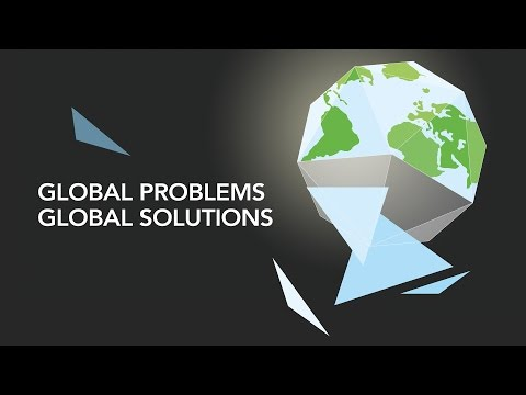 Insight: Global Problems, Global Solutions Pt 4