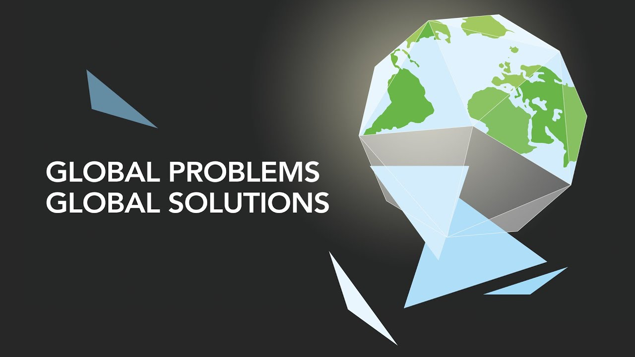 global communications problems and solutions The encyclopedia of world problems and human potential is published by the union of international associations  global strategies – solutions is a database with 32,000+ entries and 284,000 links  • strategy types or complexes include communication, judgement, time.